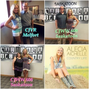 Country Life Radio Tour