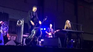 Alecia & Band opening for Bellamy Brothers